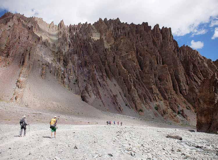 Stok- Kangri-Trekking-Tour