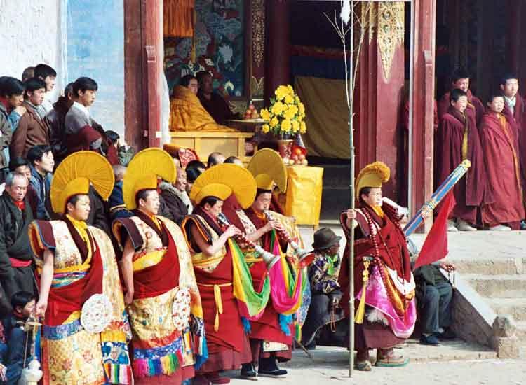 Phyang-Tsedup