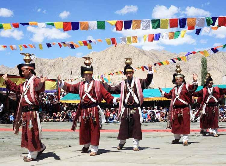 Sindu Darshan Festival