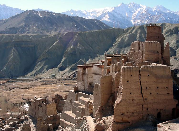 Basgo-Ladakh