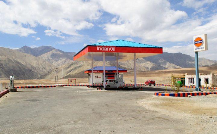 petrol-pump-fule-on-sringar-leh-highway